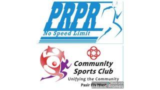 Pasir Ris Park Runners