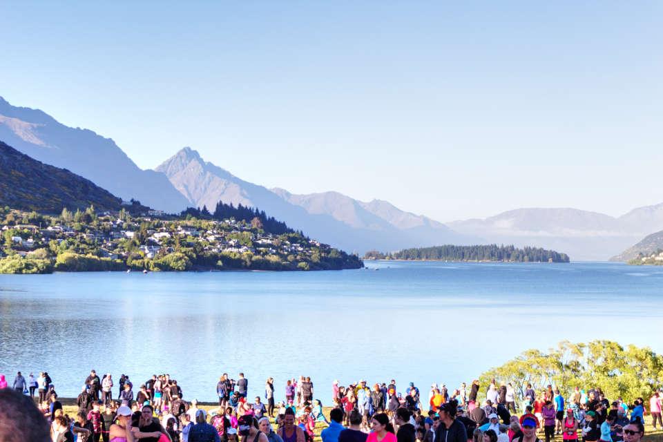 My First Overseas Race Adventure: Air New Zealand Queenstown International Marathon 2017