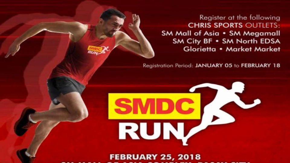 SDMC Run 2018