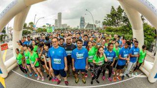 Standard Chartered Singapore Marathon 2017 Race Photos