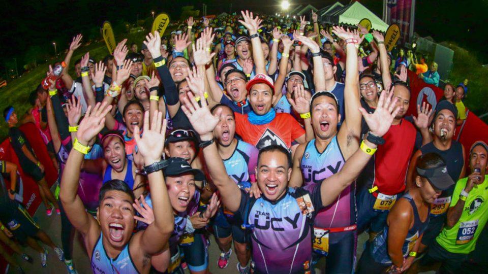 TBR Dream Marathon 2018
