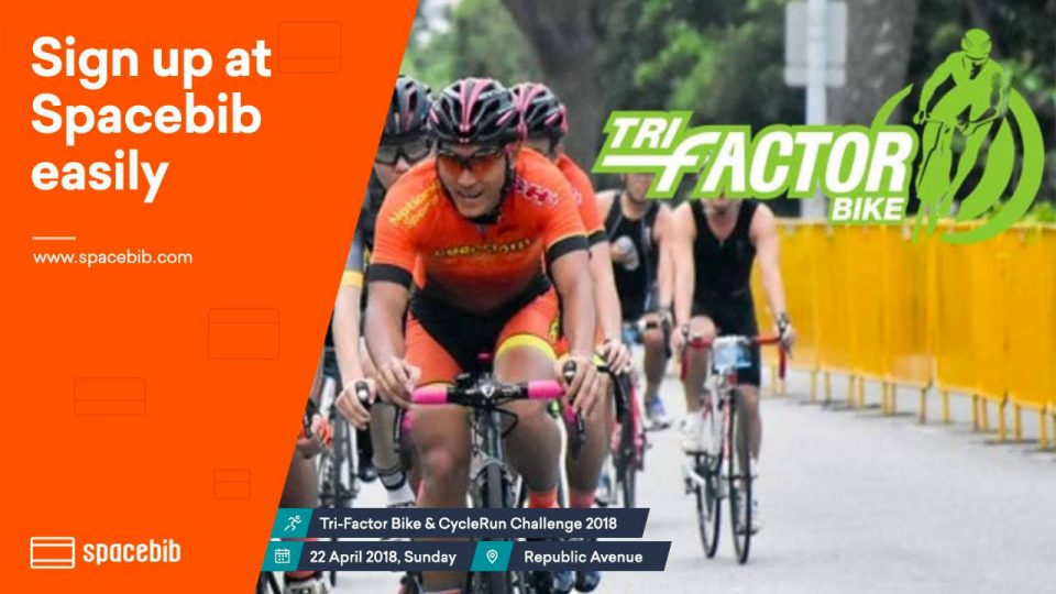 Tri-Factor Bike & CycleRun Challenge 2018