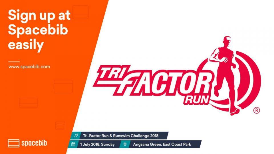Tri-Factor Run & RunSwim Challenge 2018