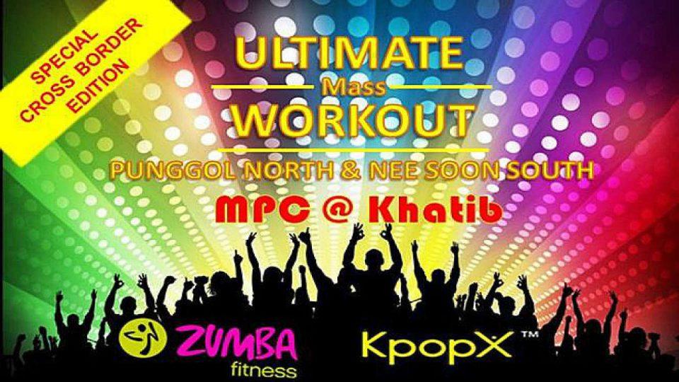 Ultimate Mass Workout