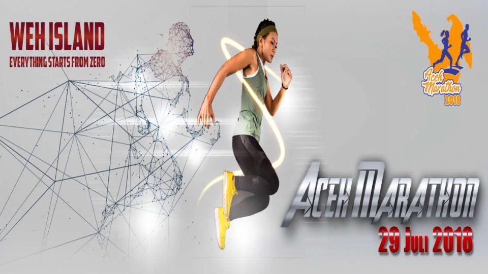 Aceh Marathon 2018