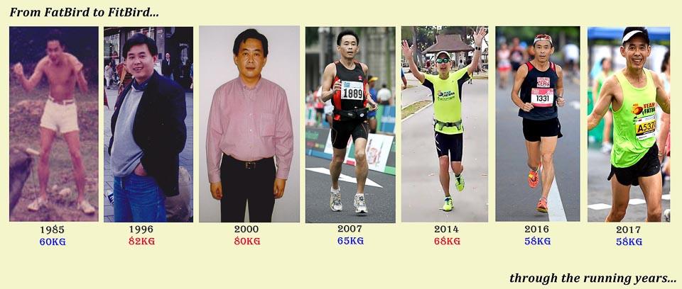 Anthony Sum: From Couch Potato to Boston Marathoner