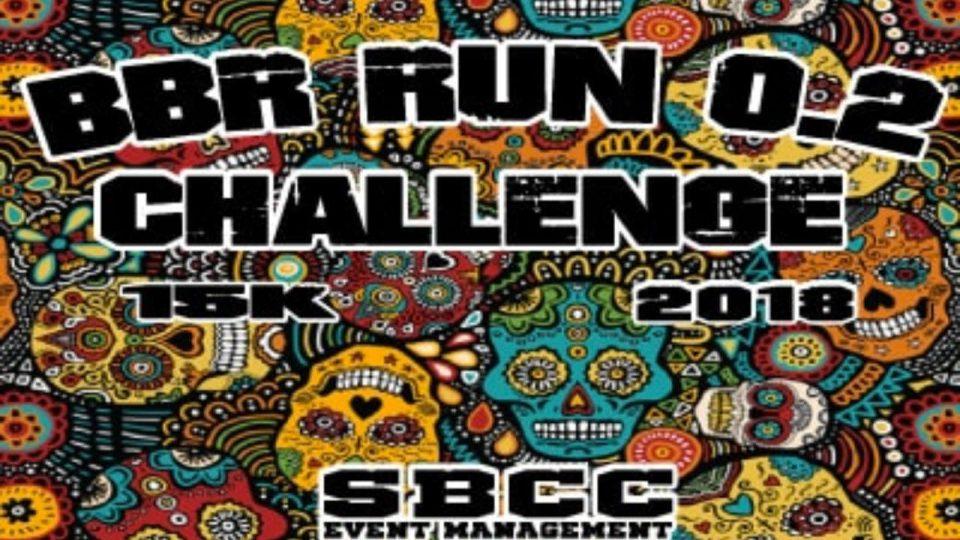 BBR Run 0.2 Challenge 2018