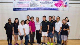 Bukit Batok Community Sports Club