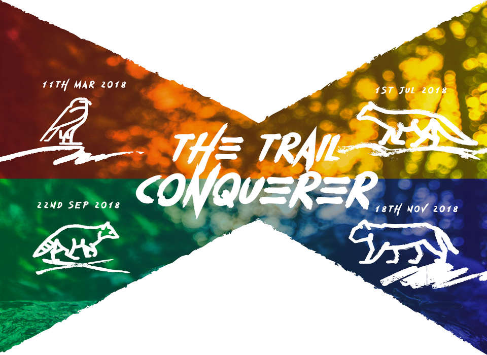 Can You Run Fast Enough to Be Crowned the First King of the Trails in Singapore?