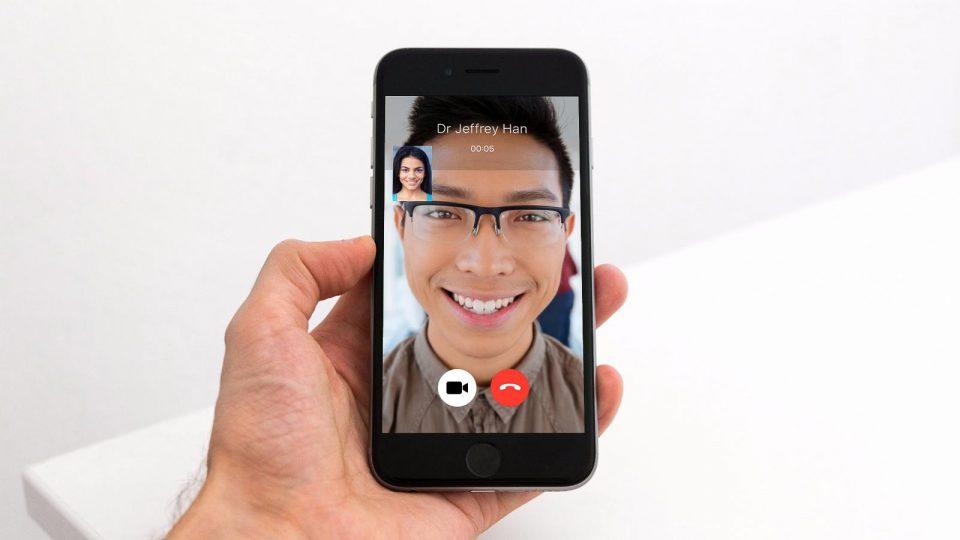 Doctors in Your Pocket - MyDoc Brings Healthcare to Digital Platform