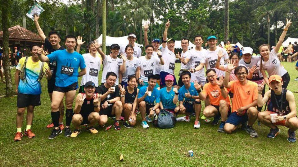 Fast n Furious Running Club