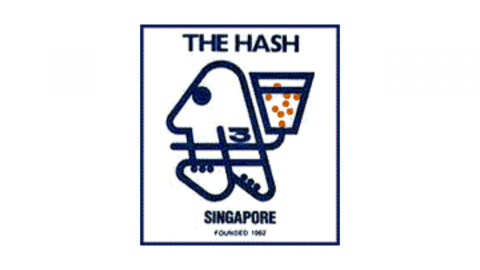 Hash House Harriers Singapore
