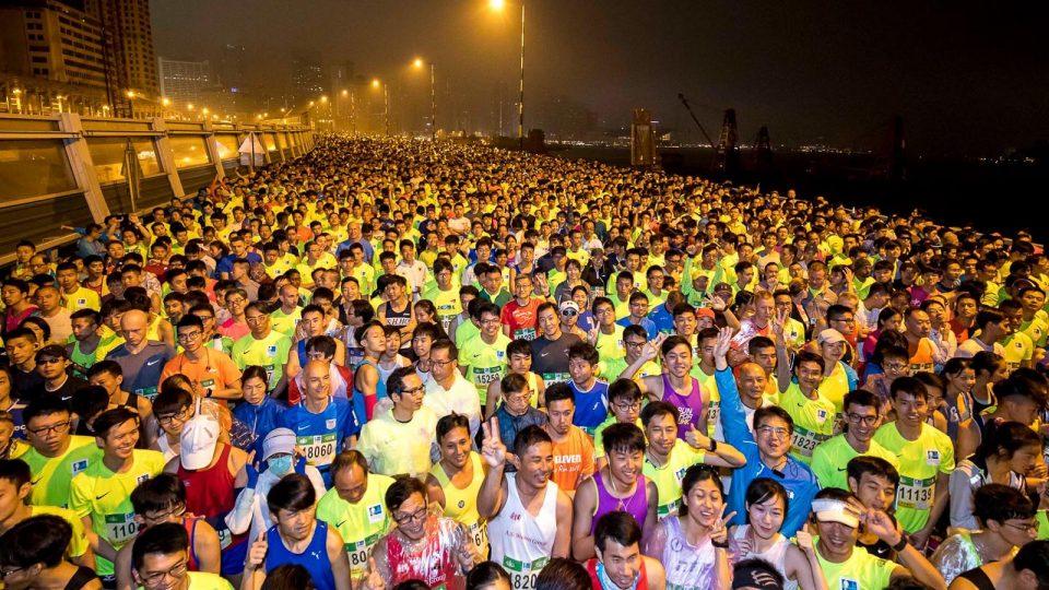 Hong Kong Marathon 2018 Post Event