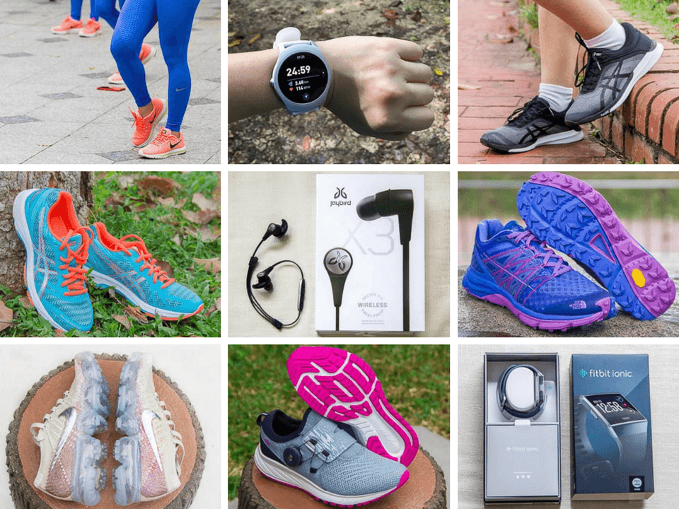 How Much Money Did You Spend on Running in A Year?