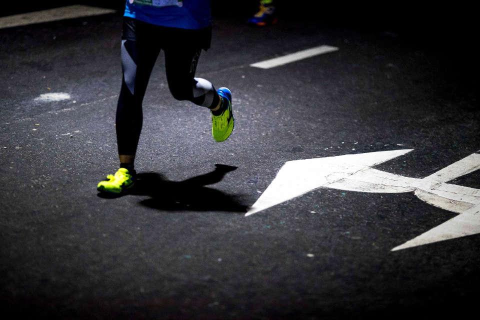 How to Be a Responsible Marathon Participant