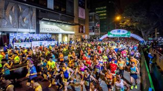 How to Be a Responsible Marathon Participant