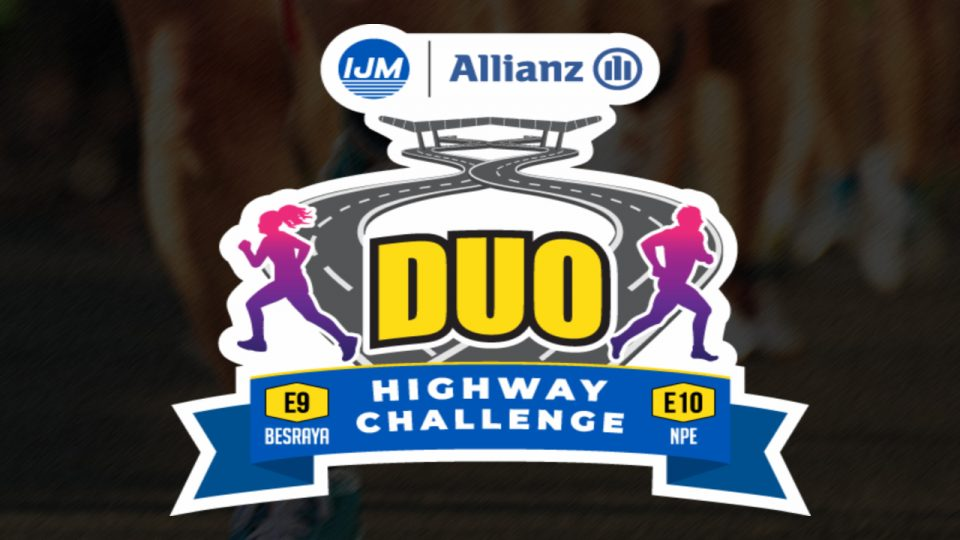 IJM Allianz Duo Highway Challenge 2018
