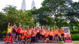 KLCC Runners Group