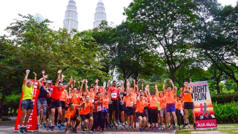 KLCC Runners Group