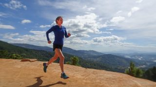 Kim Matthews - From 5.5KM Fun Run to 100KM Mountain Marathon