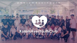 Kolam Ayer CC Youth Club