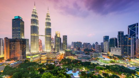 Running Events in Malaysia