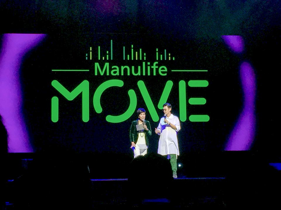 ManulifeMOVE Gives You Cash to Move More