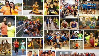 NB Runners