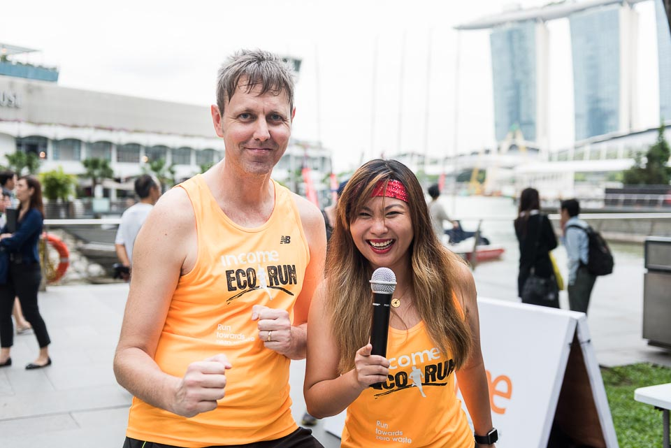 Neil Humphreys is Optimistic That Singapore Can be a Zero Waste Nation