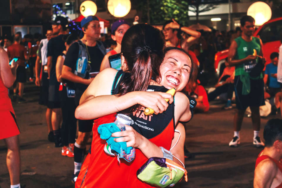 OSIM Sundown 2018: It's a Race. It's a Tradition. It's Even a Great Night Out