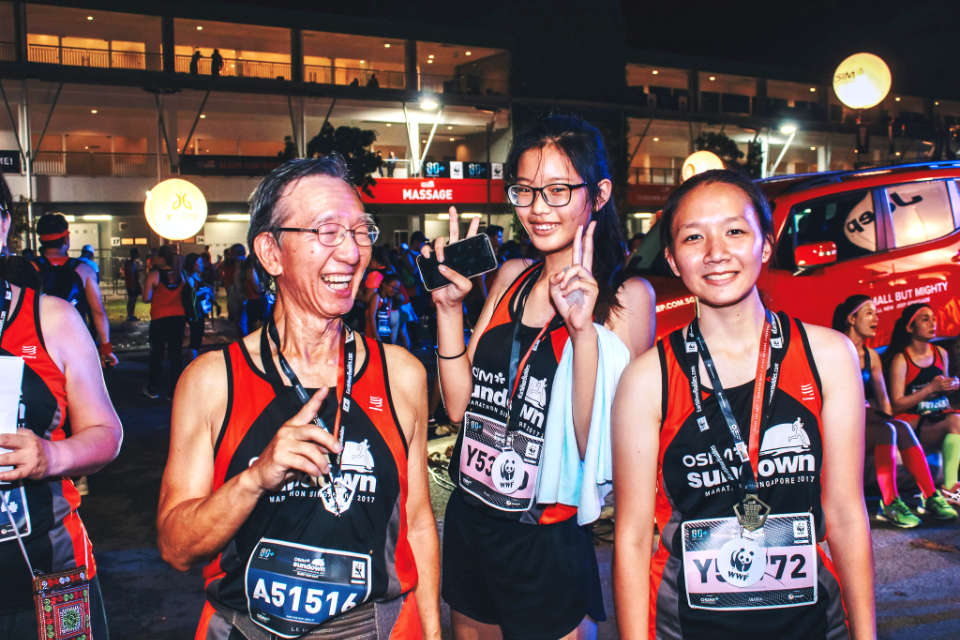 OSIM Sundown 2018: It's a Race. It's a Tradition. It's Even a Great Night Out!