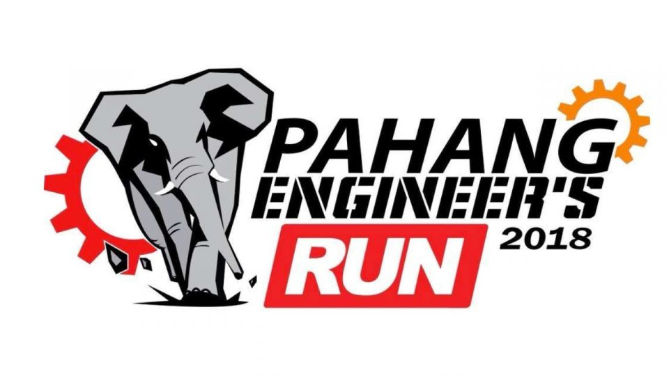 Pahang Engineer's Run 2018
