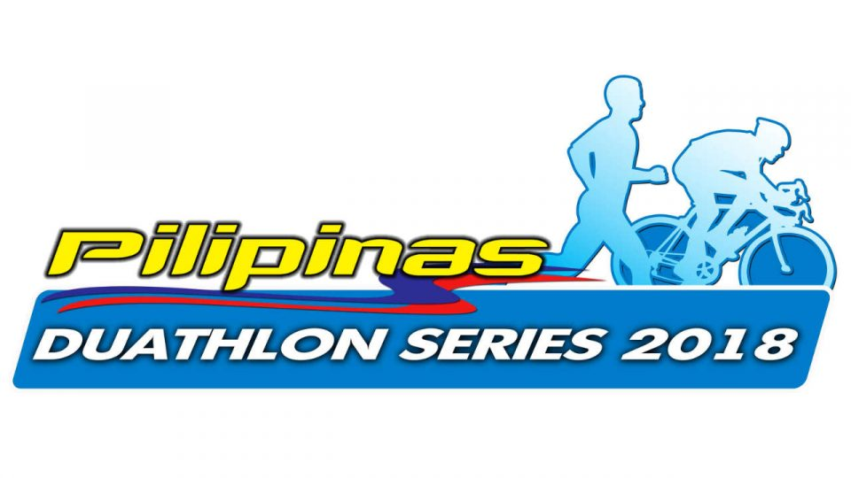 Pilipinas Duathlon Series Leg 1 2018