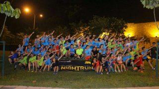 Puma Night Running Club Malaysia