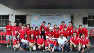 Punggol Coast Community Sports Club