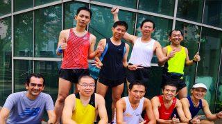 Punggol Runners