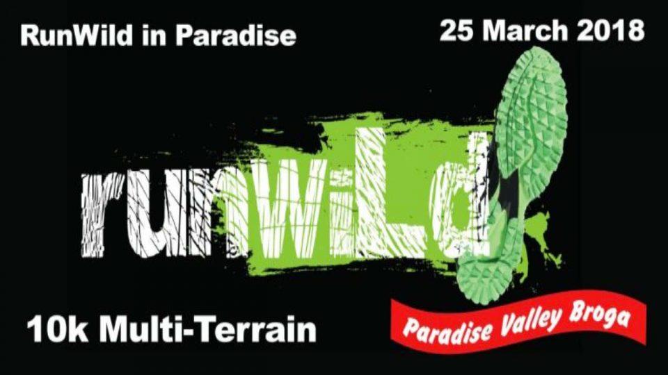 RunWild in Paradise 2018