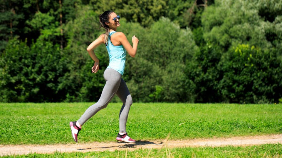 The Etiquette of Passing Gas When Running