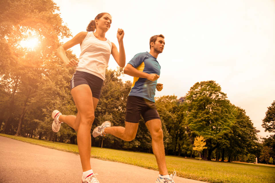 5 Reasons Why Running Is The Ultimate Goal Towards Fitness