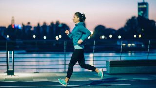 How Running on the New Year's Eve Led Me to A Great Start in 2018