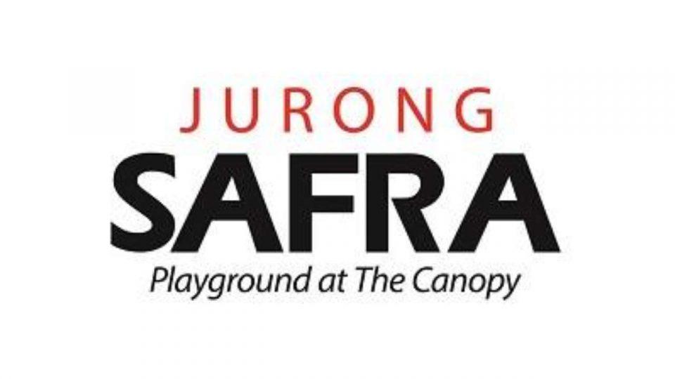 SAFRA Jurong Running Club
