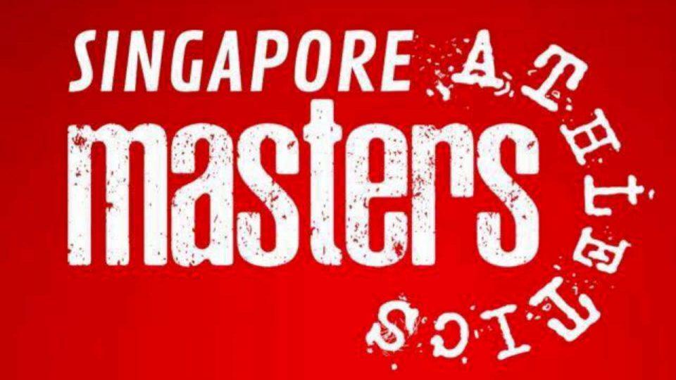 Singapore Masters Athletics