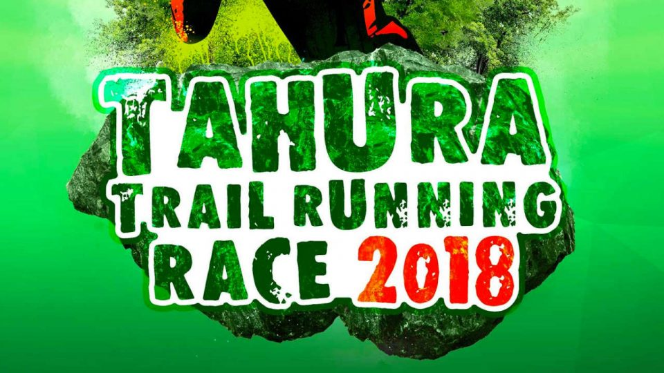 Tahura Trail Running Race 2018