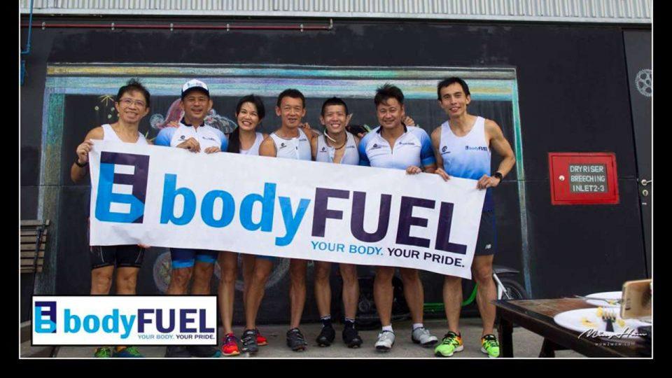 Team bodyFUEL