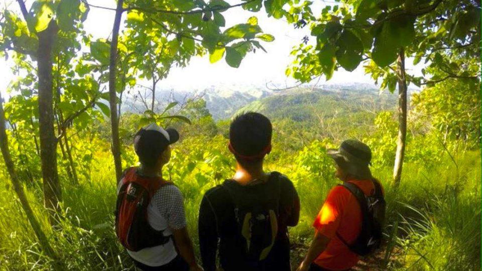 Ultra Trail Mapawa 2018