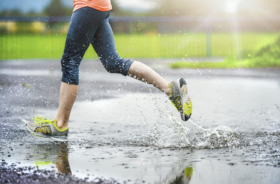 What to Do to Keep Fit During the Rainy Season in Singapore