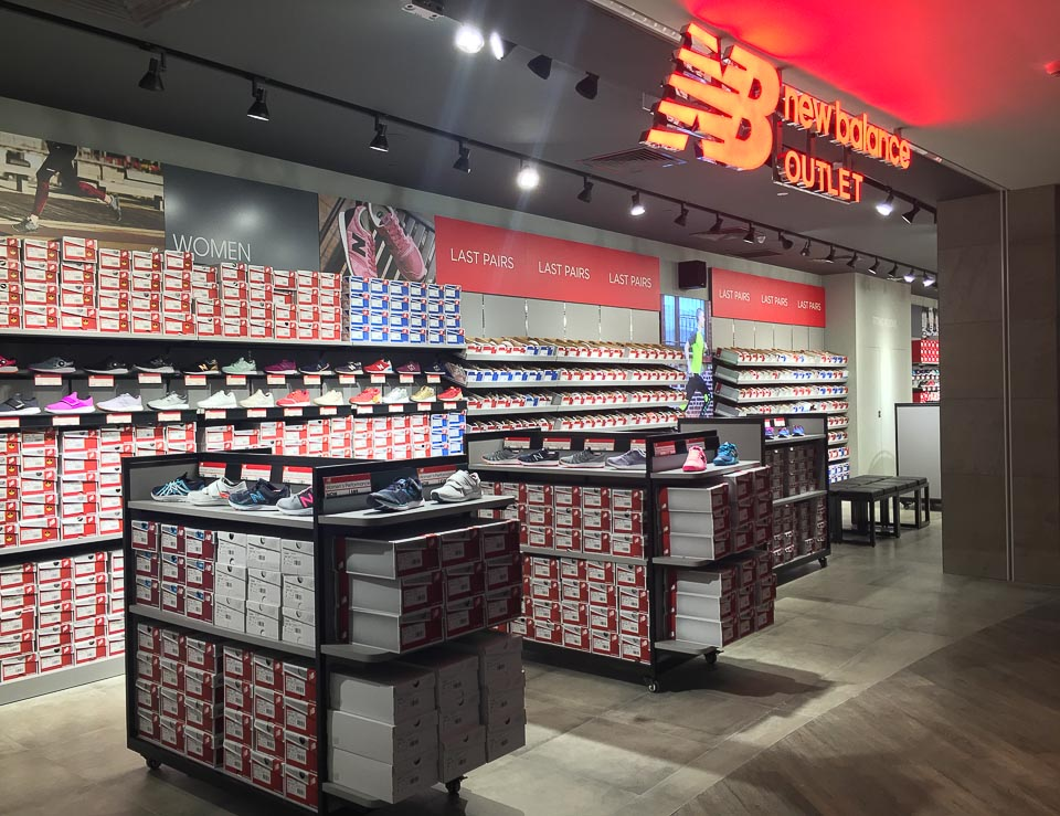 Where to Buy the Cheapest Running Shoes in Singapore - New Balance