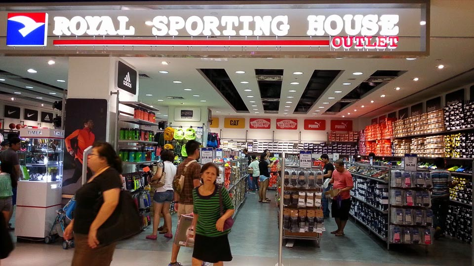 7b852c27a4e4 Where to Buy the Cheapest Running Shoes in Singapore - royal sporting house  outlet