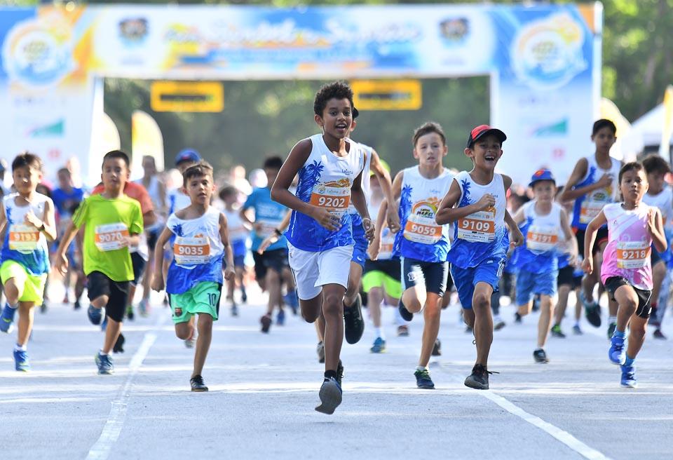 13th Laguna Phuket Marathon Ready to Welcome Over 8,000 Runners