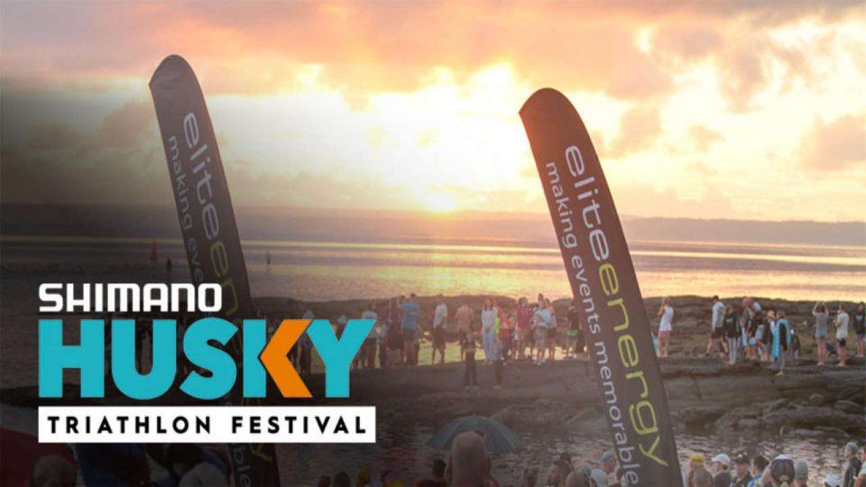Big Husky Triathlon Festival 2018